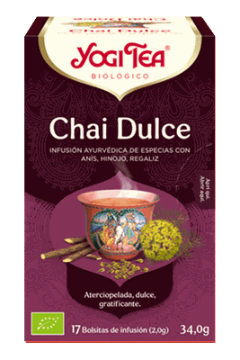 SWEET CHAI - Yogi Tea